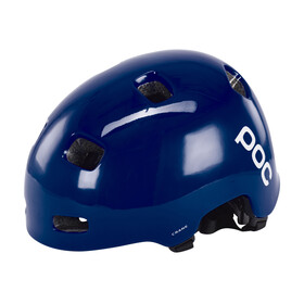 POC Crane Pure Bike Helmet blue